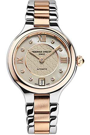 Frederique Constant Mujer Relojes - Inspección automática FC-306LGHD3ER2B