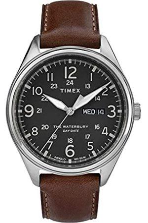 Timex Hombre Relojes - Reloj de Pulsera TW2R89000