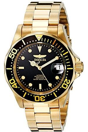 Invicta Relojes - 8929 Pro Diver Reloj Unisex acero inoxidable Automático Esfera negro