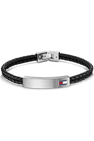 Tommy Hilfiger Hombre Pulseras - Jewelry Hombre Sin Metal Tira de Pulseras 2701010