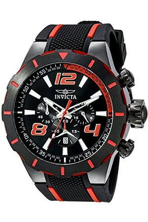 Invicta Hombre Relojes - S1 Rally 20109 Reloj para Hombre Cuarzo - 53mm
