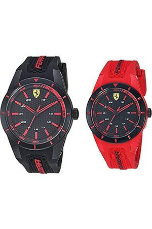 Scuderia Ferrari Hombre Relojes - ScuderiaFerrariRelojdeVestir870019