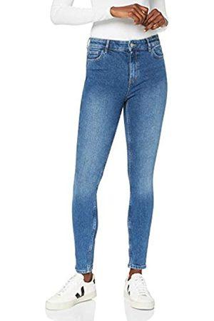 MERAKI Mujer Cintura alta - USAPP5 Vaqueros Skinny
