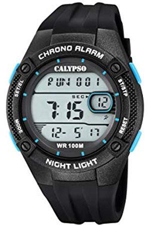 Calypso Hombre Relojes - CalypsoWatchesRelojDigitalparaHombredeCuarzoconCorreaenPlásticoK5765/1