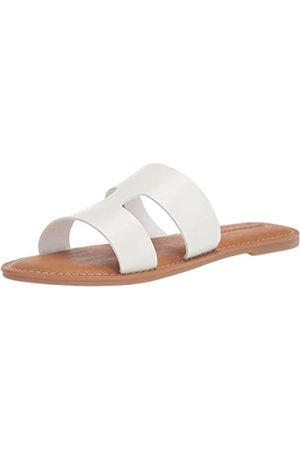 Amazon H Band Sandalia Plana Flats-Sandals