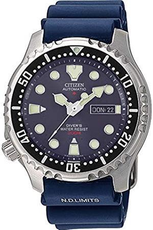 Citizen Hombre Relojes - Diving Watch. NY0040-17LEM