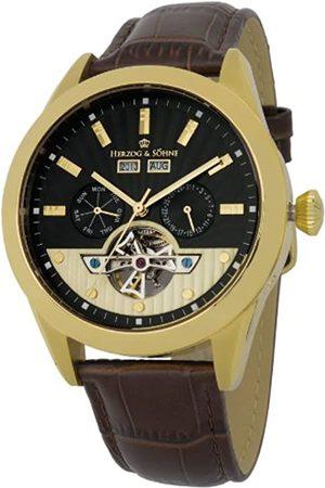 Herzog & Söhne HS512-275, Reloj de automático para hombre