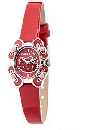 Hello Kitty Mujer Relojes - Reloj de Cuarzo HK7129L-04