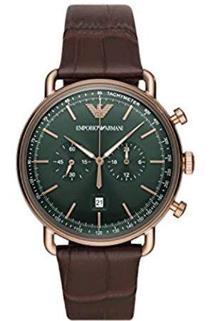 Emporio Armani Hombre Relojes - Reloj AR11334.