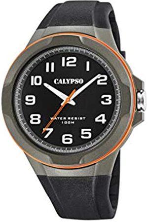 Calypso CalypsoWatchesRelojAnalógicoparaHombredeCuarzoconCorreaenPlásticoK5781/4