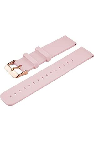 X-WATCH Pulsera intercambiable Rose IVE XW Fit 540391 20 mm