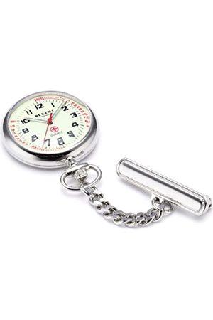 Regent 12390028 - Reloj analógico unisex de cuarzo