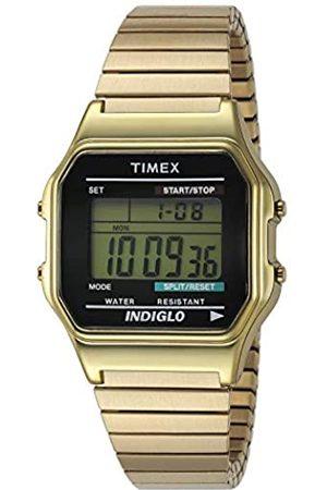 Timex Youth & Kids T78677PF - Reloj de cuarzo unisex