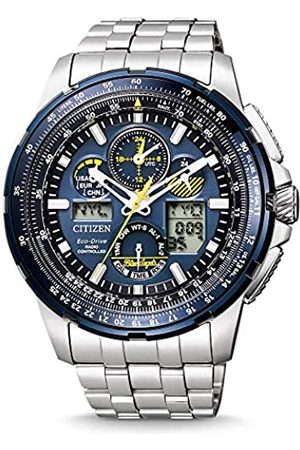 Citizen Reloj de Pulsera para Hombre JY8058 50L