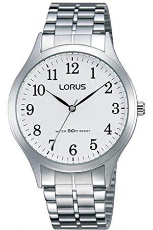 Lorus Analógico RRS03VX9