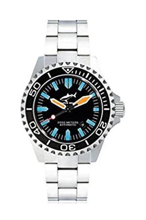 Chris Benz Hombre Relojes - Reloj Deportivo 4260168531860