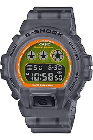 Casio Hombre Relojes - Reloj. DW-6900LS-1ER