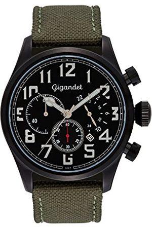 Gigandet Hombre Relojes - G4-003 - Reloj para Hombres