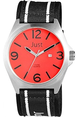 Just Watches Hombre Relojes - 48-S3926-RD - Reloj para Hombres
