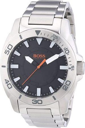HUGO BOSS Hombre Relojes - Boss Orange Big Day 1512946 - Reloj analógico de Cuarzo para Hombre