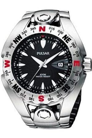 Seiko Pulsar Sport PG8143X1 - Reloj de Caballero de Cuarzo