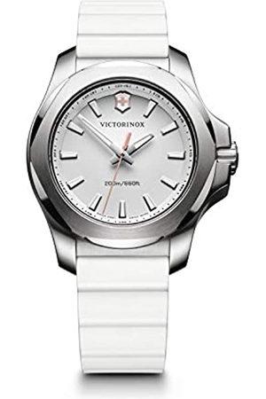 Victorinox I.N.O.X. V Reloj Digital para Mujer de Cuarzo con Correa en Caucho 241769