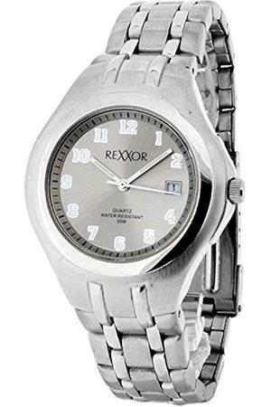 Rexxor Hombre Relojes - 242-7106-88 - Reloj de cuarzo para hombres