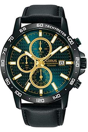 Lorus RelojparadeCuarzoanalógicoconCorreaenCueroGenuinoRM319GX9