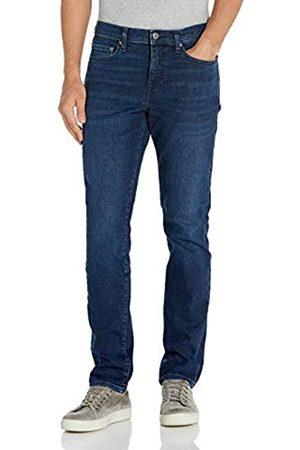 Goodthreads Comfort Stretch Straight Slim-Fit Jean Jeans 38W / 34L