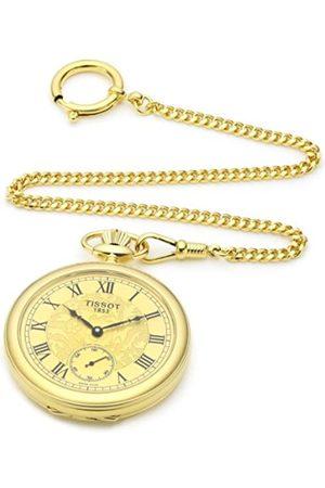Tissot Relojes - T86470023 - Reloj analógico unisex de cuarzo