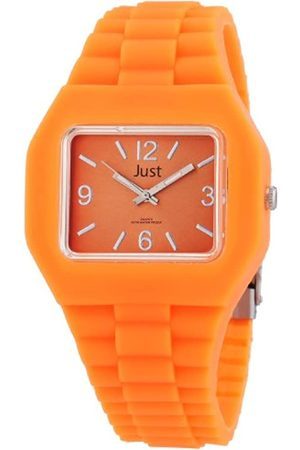 Just Watches 48-S6500-OR - Reloj analógico de Cuarzo Unisex