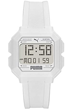 PUMA Hombre Relojes - Digital P5054