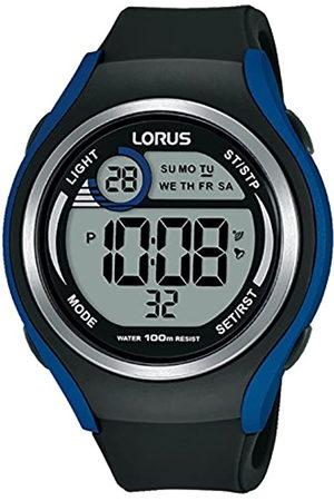 Lorus Hombre Relojes - Digital R2377LX9