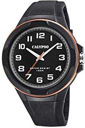 Calypso Hombre Relojes - CalypsoWatchesRelojAnalógicoparaHombredeCuarzoconCorreaenPlásticoK5781/6