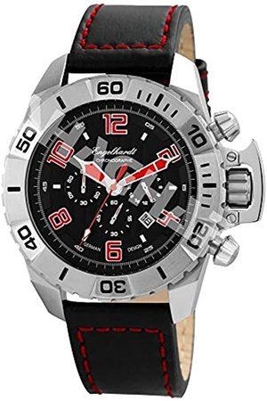 Engelhardt RelojAnalógicoparaHombredeMecánicoconCorreaenCuero3.88921E+11