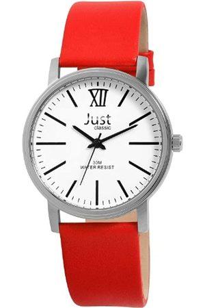 Just Watches Just Hombre Reloj de Pulsera Quartz de 48 s2804 de RD