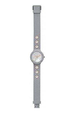 Hip Mujer Relojes - Reloj Mujer Pearls Esfera e Correa in silicio, Glam