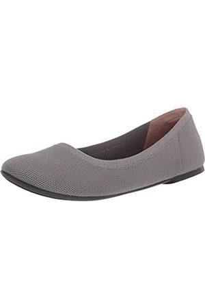 Amazon Mujer Bailarinas - Knit Ballet Flat Flats-Shoes