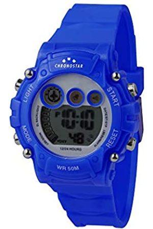 Chronostar Hombre Relojes - RelojHombredeDigitalconCorreaenPlásticoR3751277002