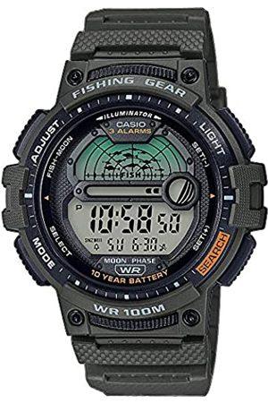 Casio Hombre Relojes - RelojInformalWS-1200H-3AVEF