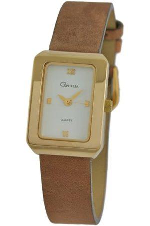 ORPHELIA Hombre Relojes - 132-1114-13 - Reloj de Caballero automático
