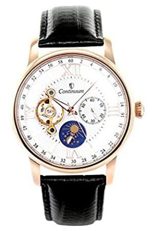 Continuum Hombre Relojes - C15H14 - Reloj analógico de Pulsera para Hombre (automático)