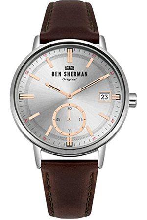 Ben Sherman Reloj - Hombre WB071SBR
