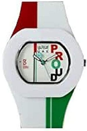 B360 Relojes - Unisex-Reloj B Proud emiratí WR Small