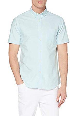 MERAKI Hombre Casual - Marca Amazon - Camisa Hombre, S