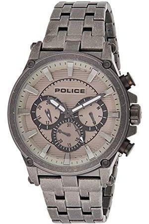 Police Reloj de Pulsera 15920JSQU/61M