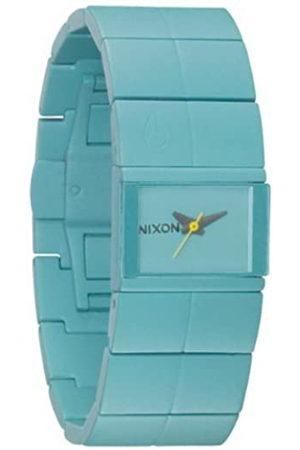 Nixon A190272-00 - Reloj analógico de Cuarzo para Mujer con Correa de Acero Inoxidable