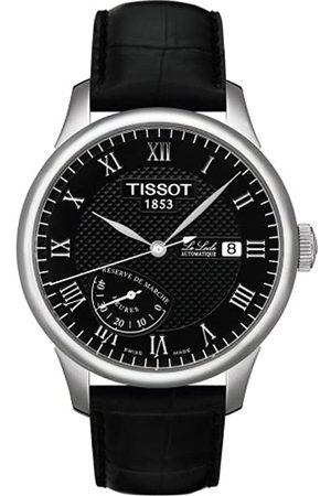 Tissot T0064241605300 - Reloj analógico automático para Hombre