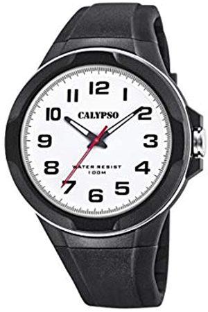 Calypso CalypsoWatchesRelojAnalógicoparaHombredeCuarzoconCorreaenPlásticoK5781/1