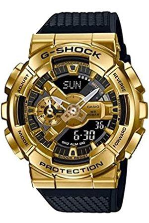 Casio Hombre Relojes - Analógico-Digital GM-110G-1A9ER